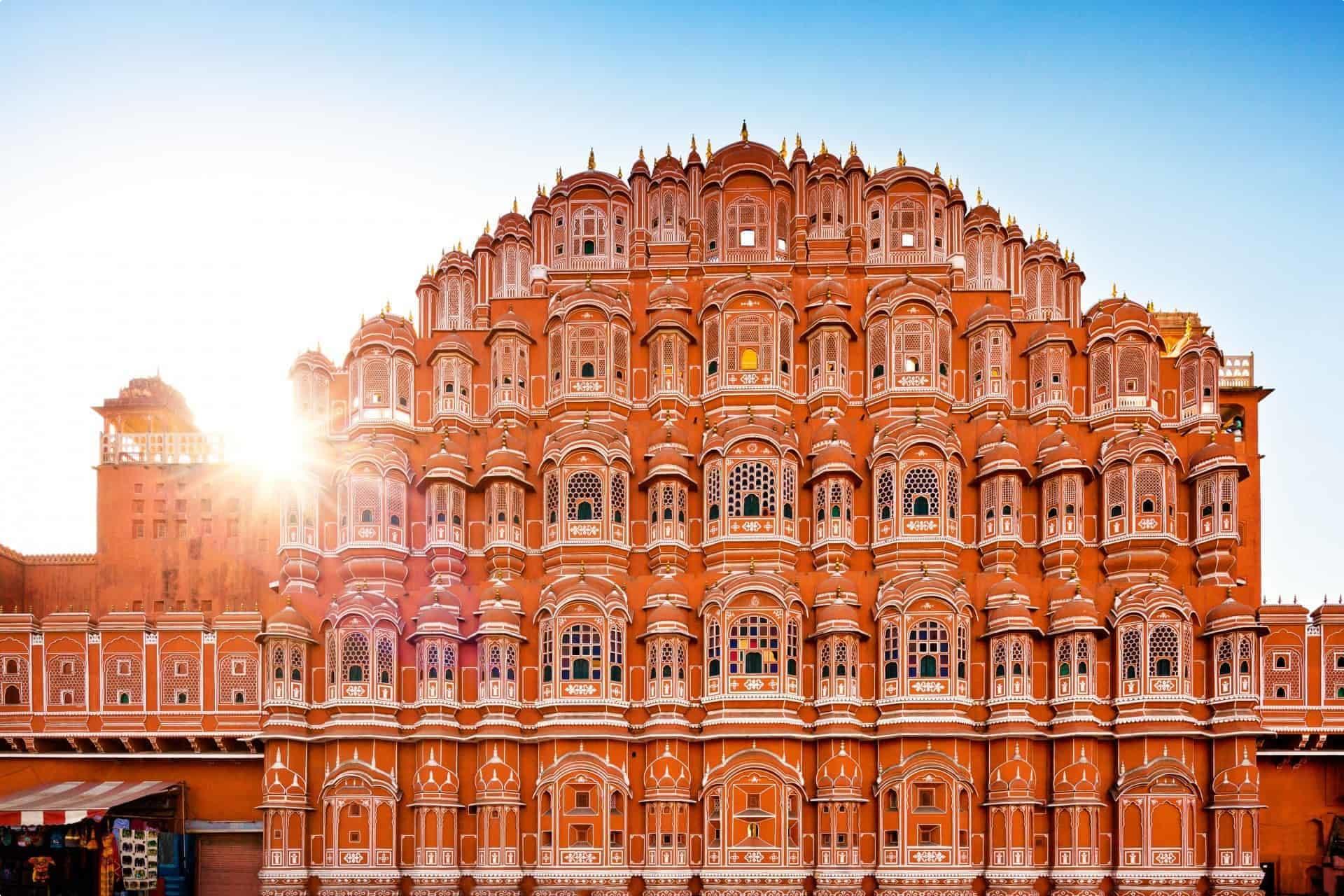 India tours for seniors