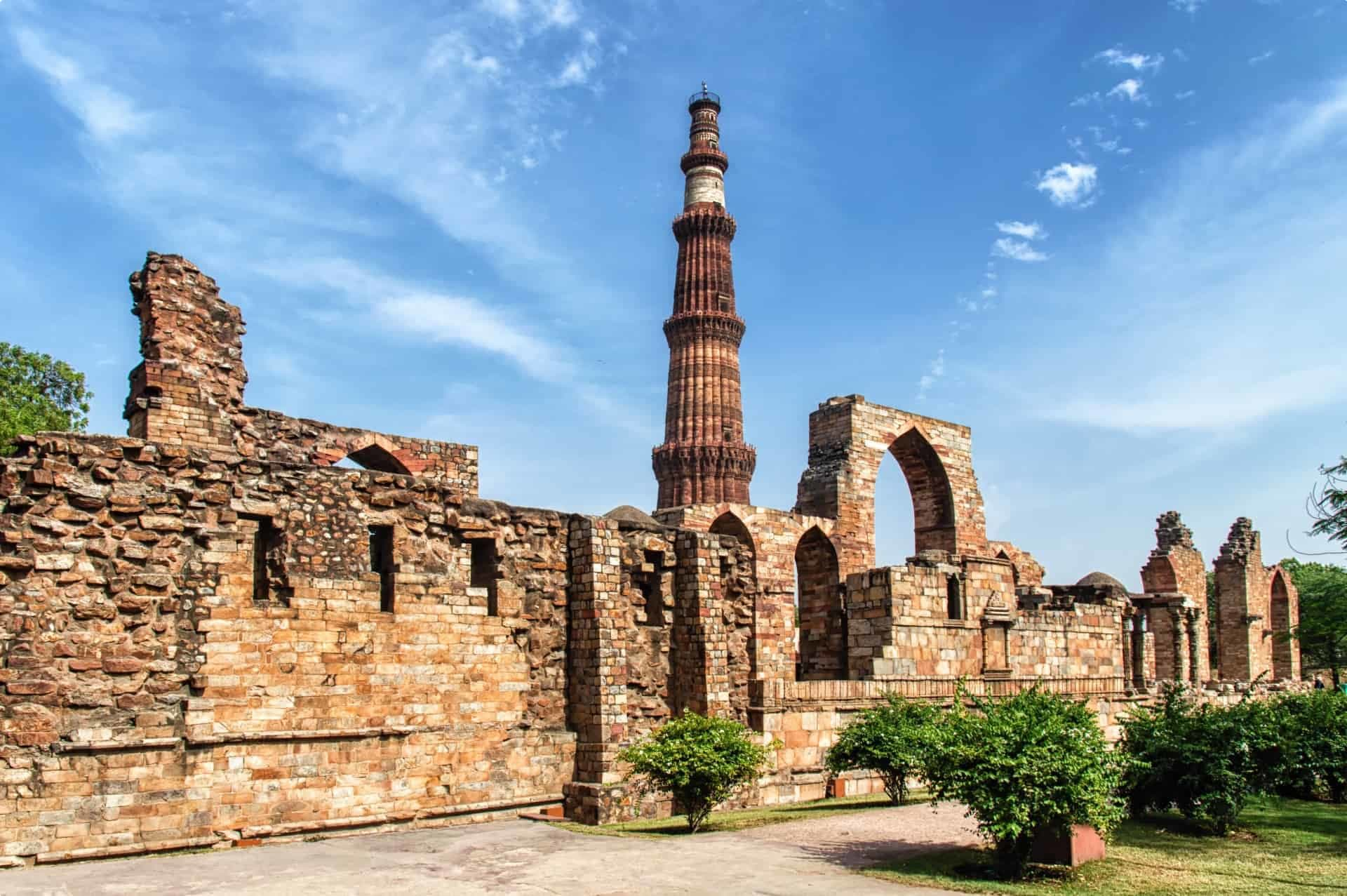 Indian tours for seniors