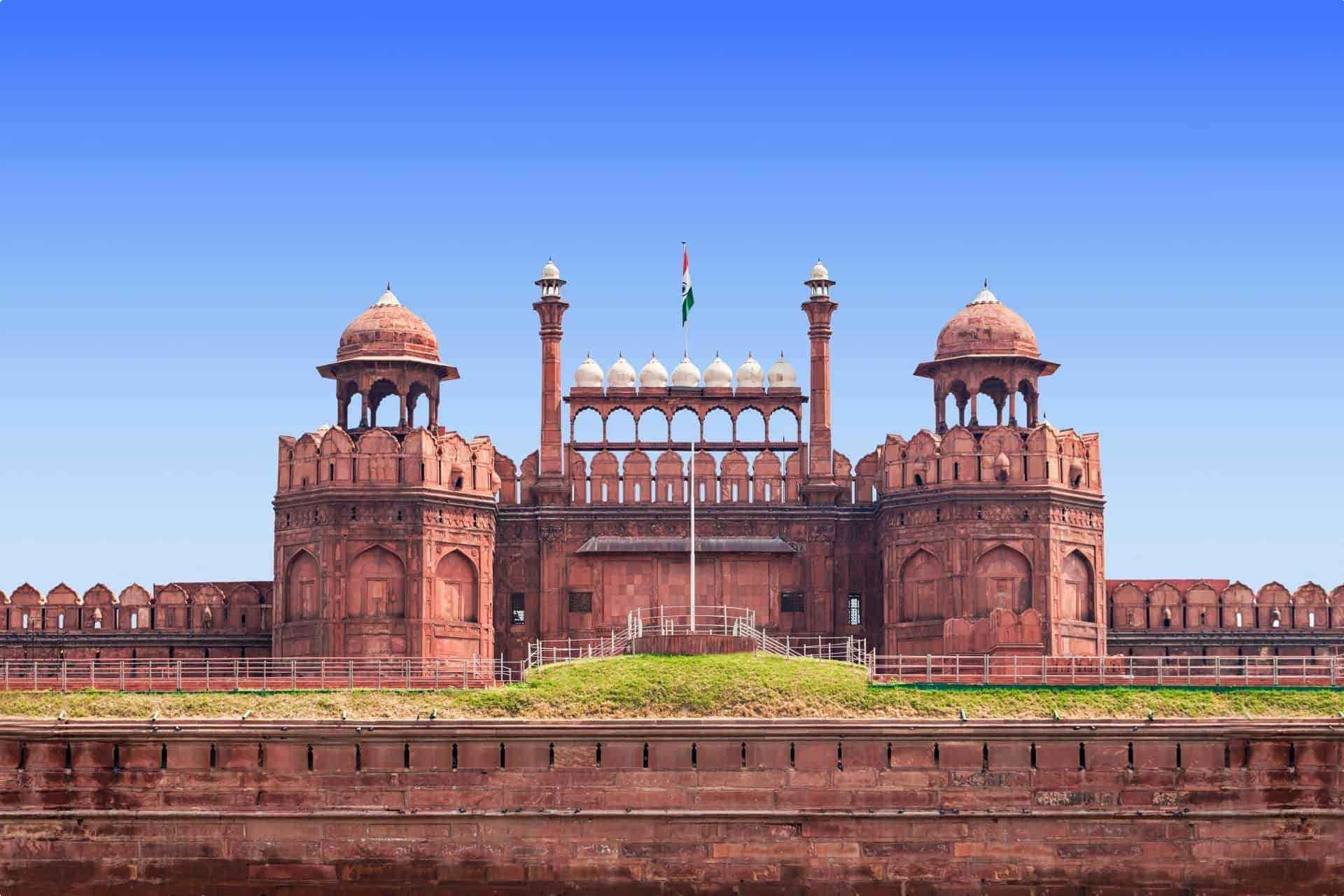 Indian small group tours