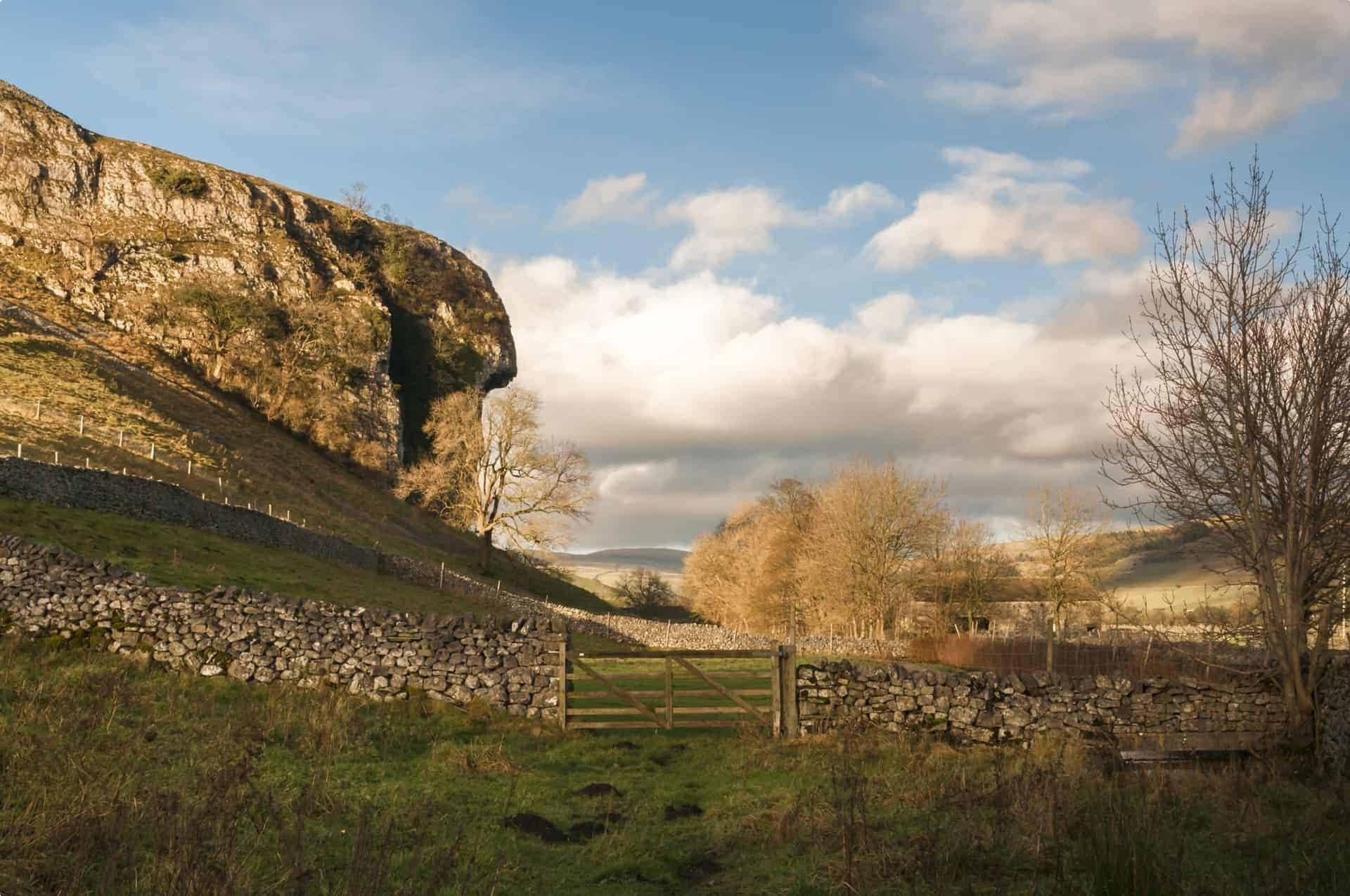 England village tours