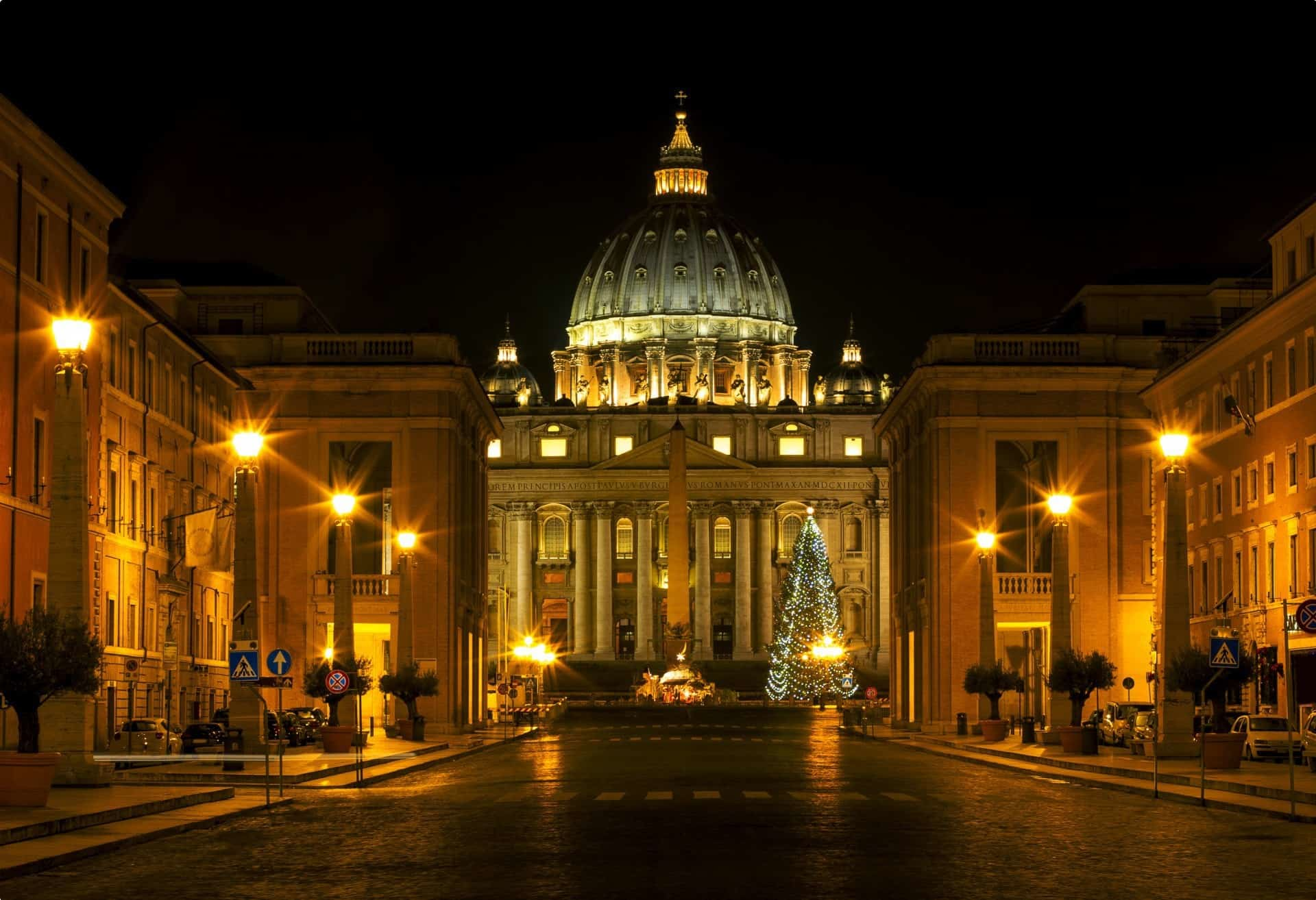 St Peters Basilica , Vatican