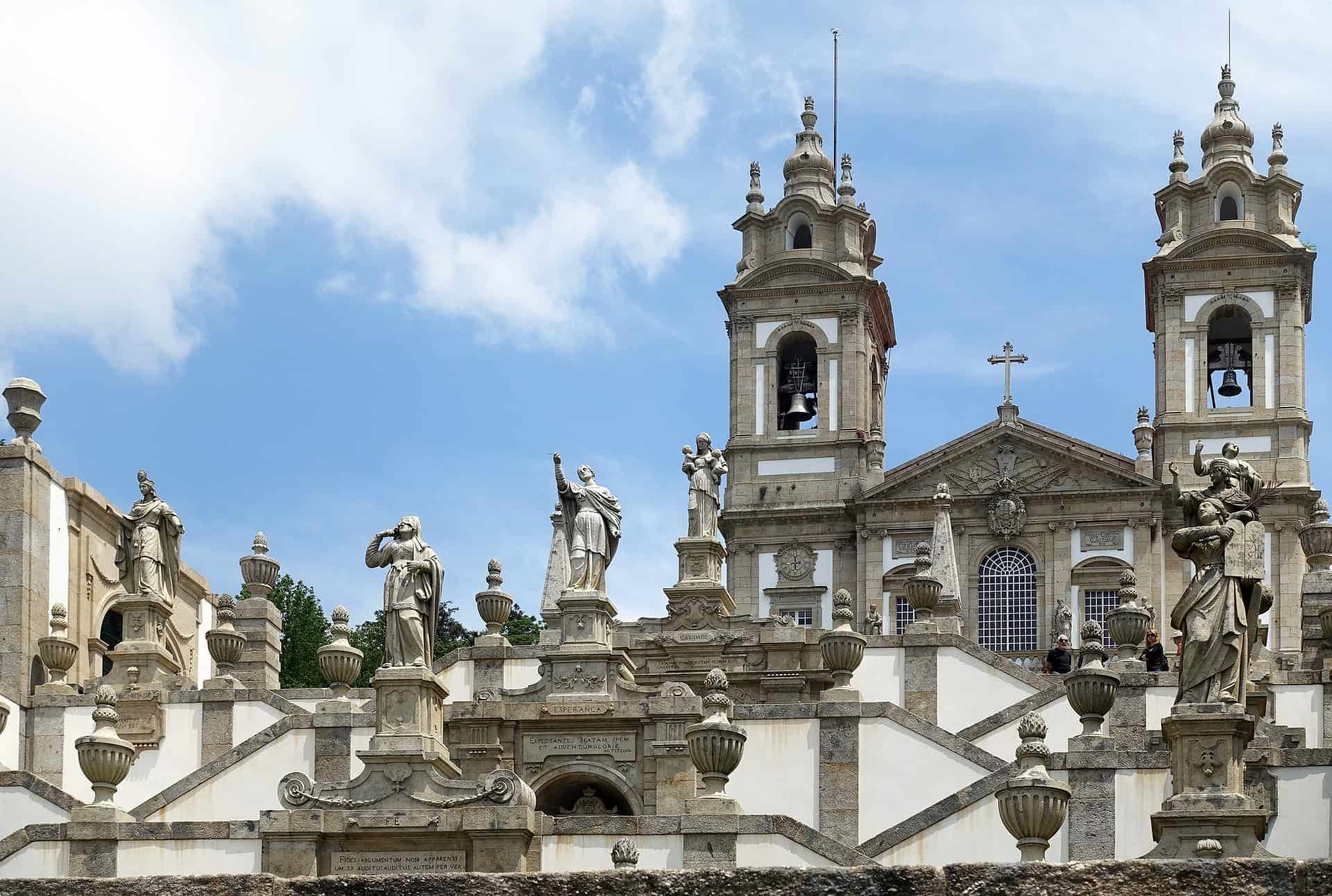 Braga, Portugal small group tours