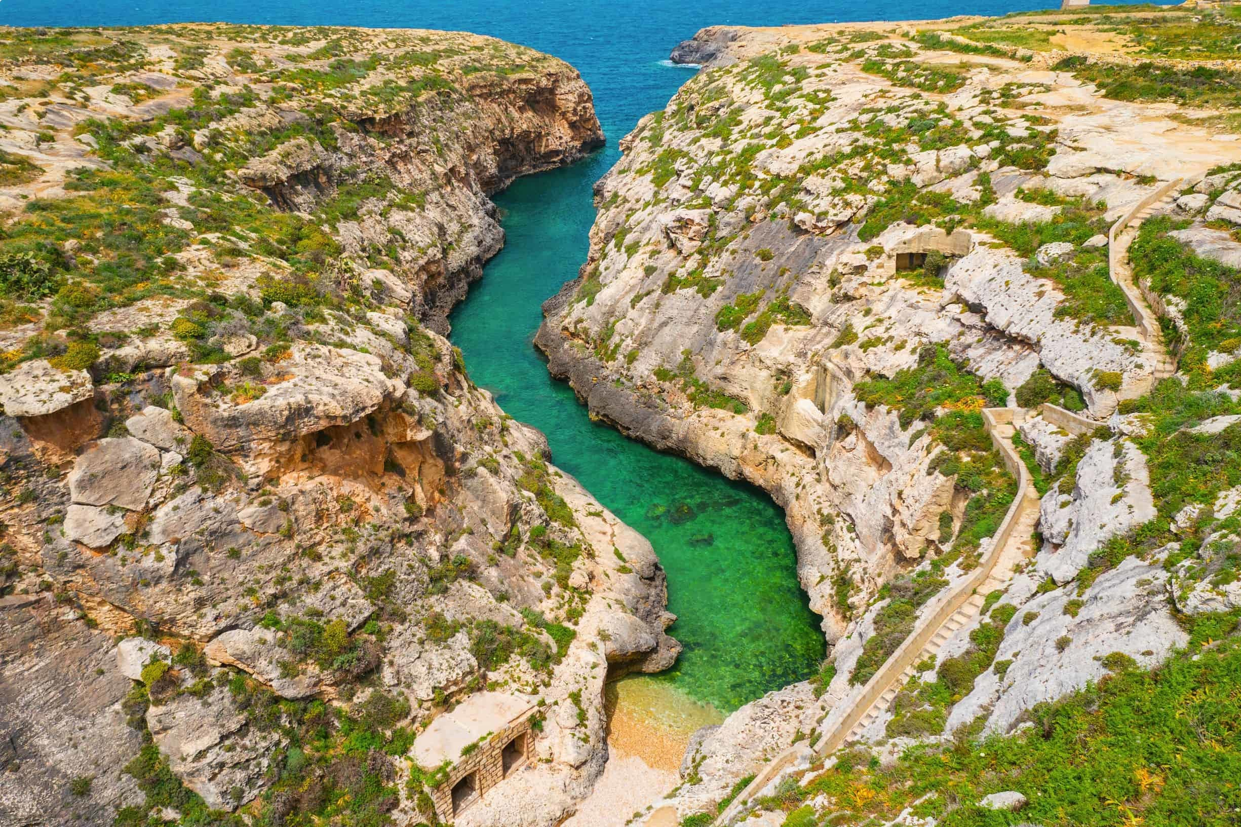 Gozo scenery