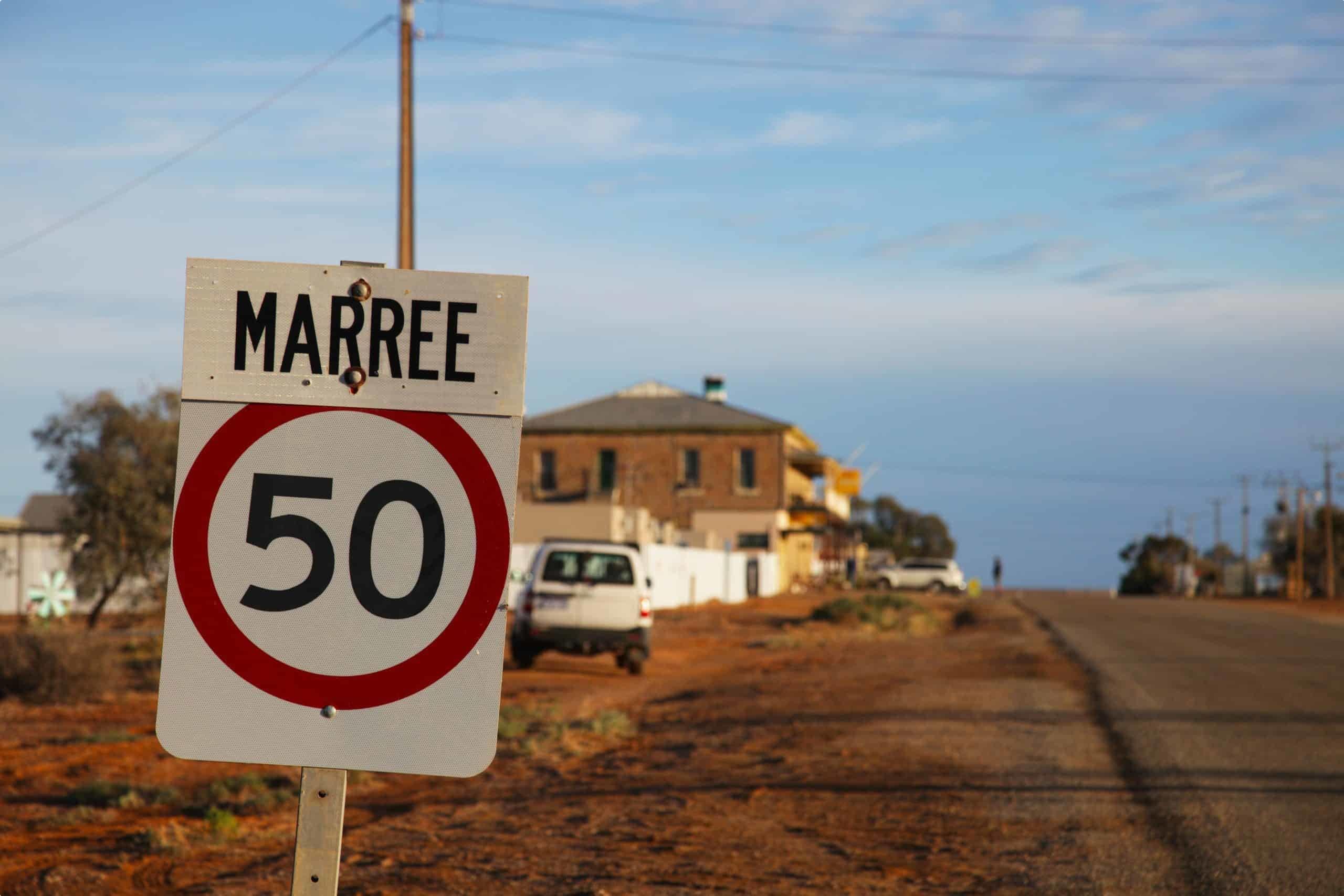 Marree