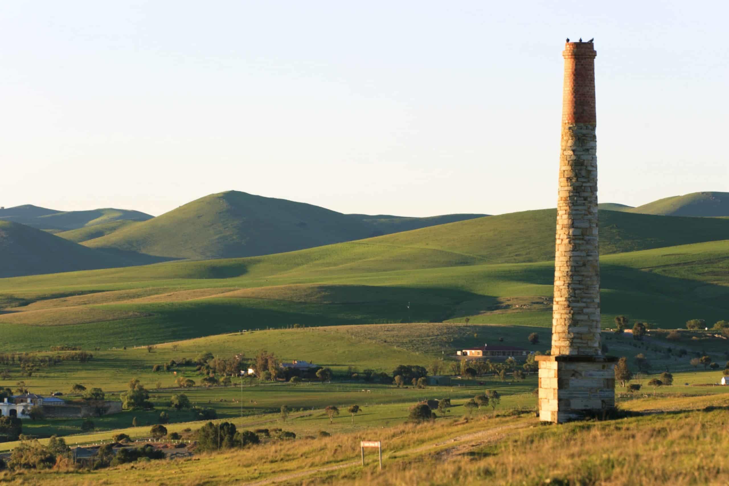 Burra Mine