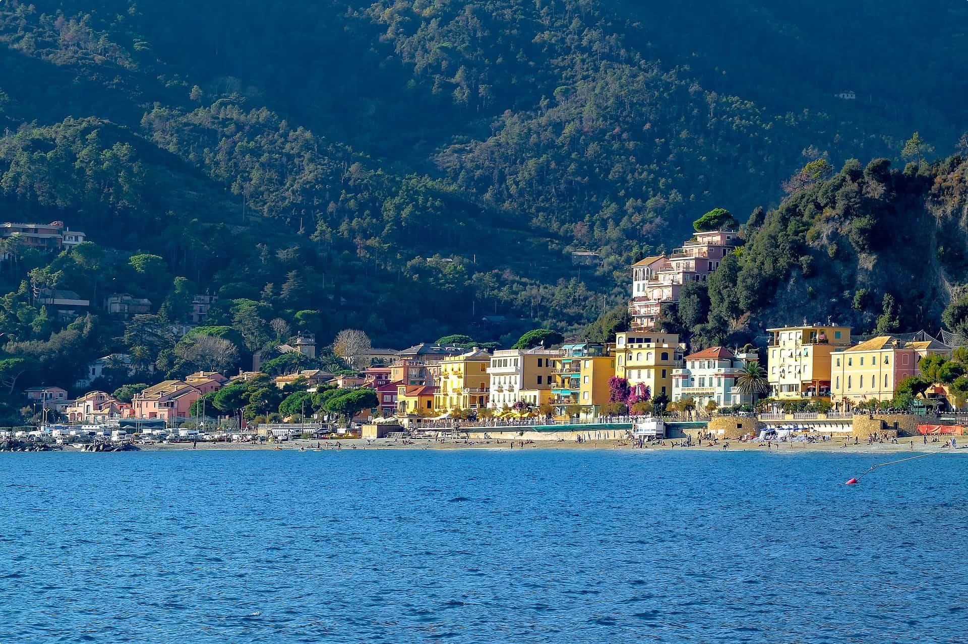 Monterosso cinque-terre Italy