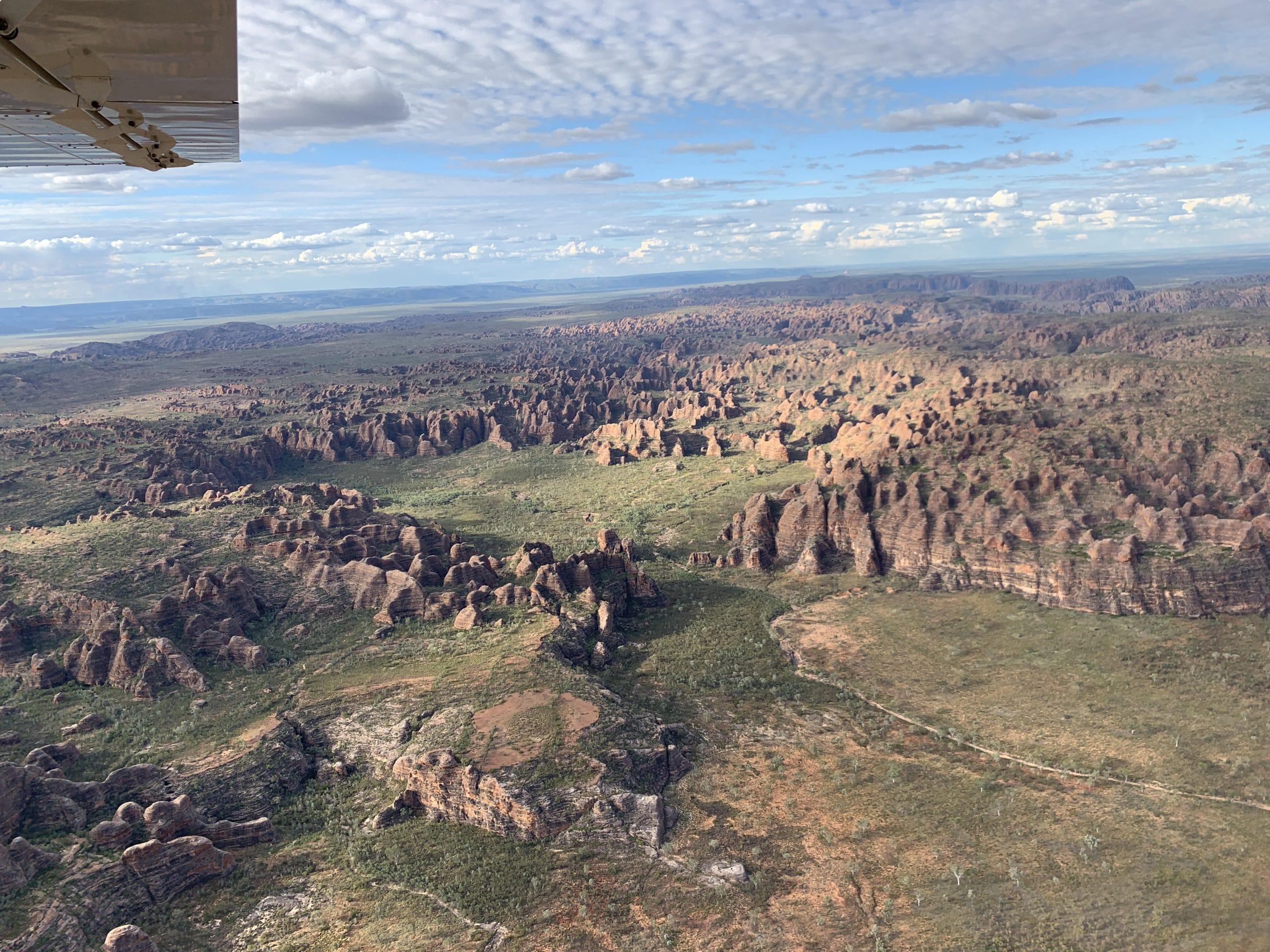 Australian Air tours