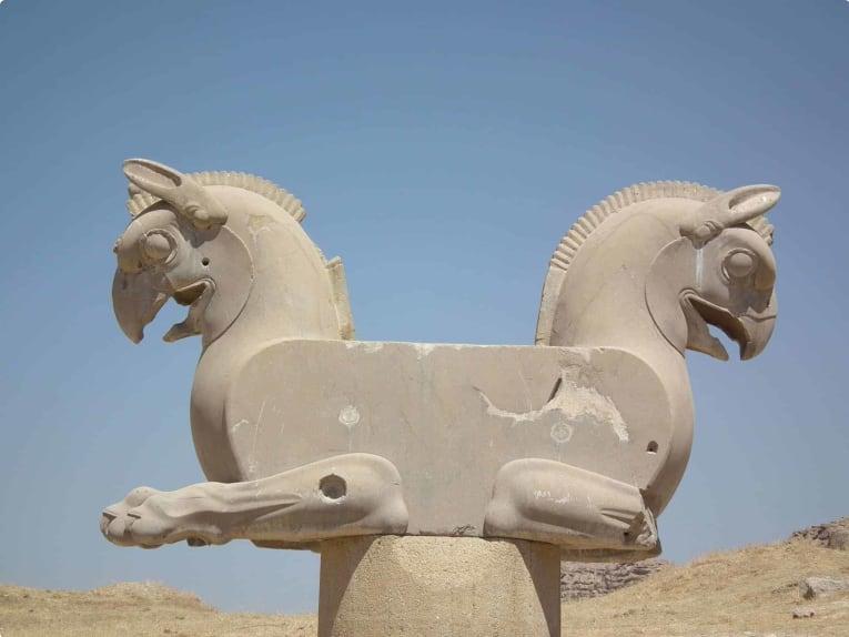 Tours to Persepolis, Iran