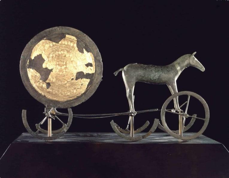 Bronze Age Denmark
