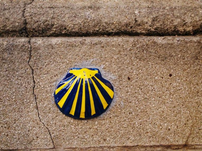 Pilgrimage walk to Santiago de Compostela