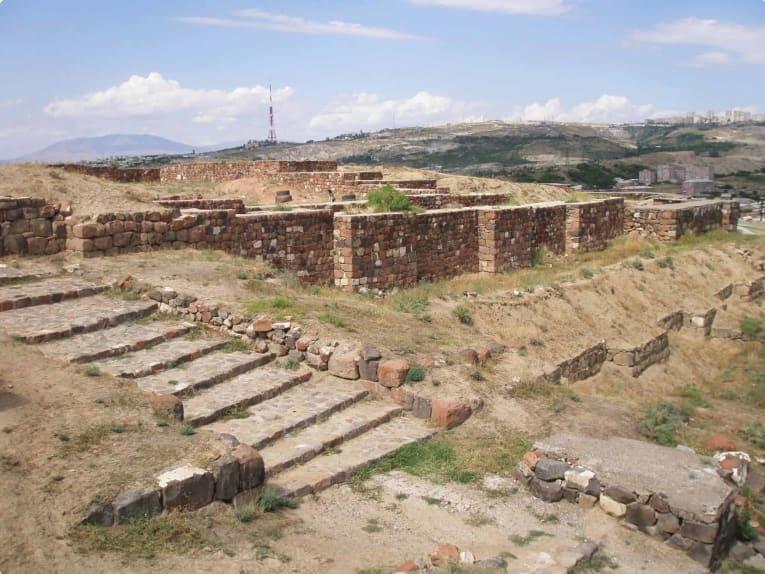 Armenia Architecture