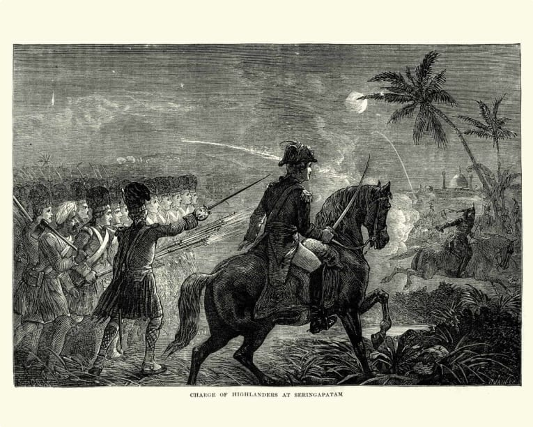 Fourth Mysore War