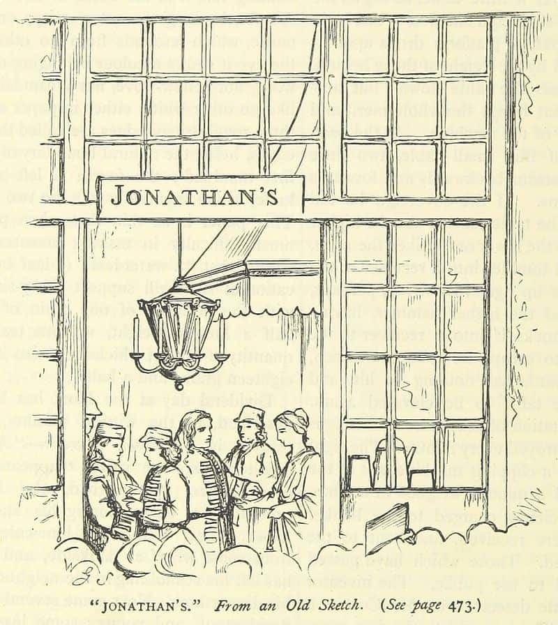 Jonathan's Coffee House