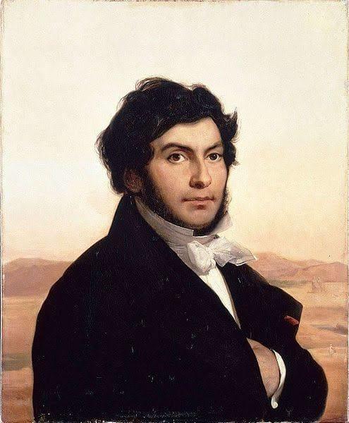 Jean-Francois Champollion