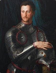Cosimo I Medici (1519-1574)