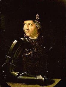 Ercole I d'Este, 1431-1505
