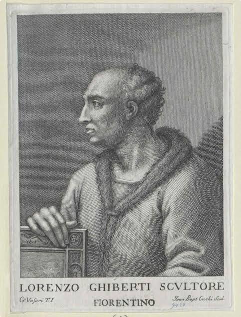 Lornezo Ghiberti