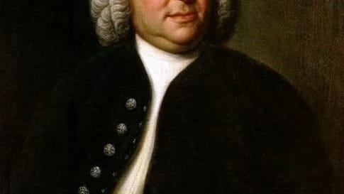 Books on Johann Sebastian Bach