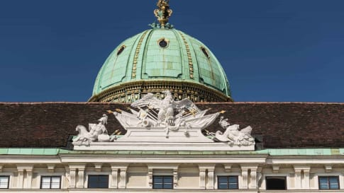 Habsburg Art and Classical Music small group Tour