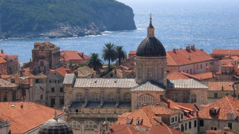 Balkans History, 4 countries, escorted small group tour