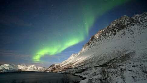 Questions about Norway for senior travellers