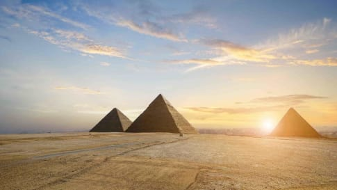 Ancient History of Egypt
