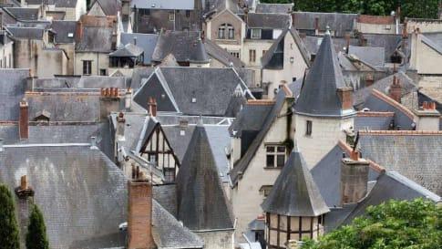 Loire Valley walking tours France