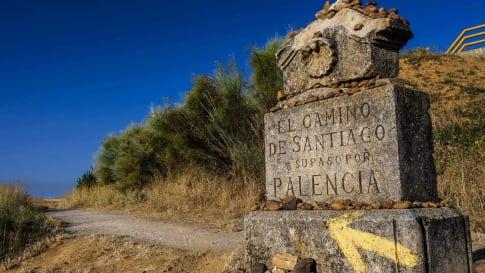 Pilgrimage; Camino-de-Santiago