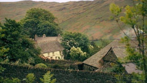 Highlights of the Lake District