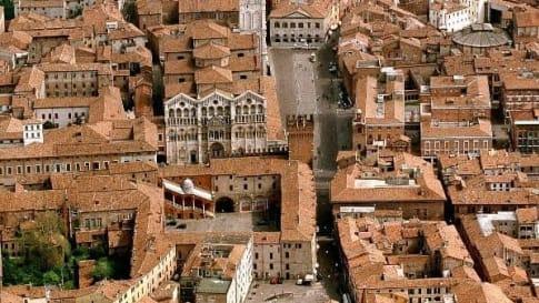 Italian Renaissance Families: Ferrara and the Este