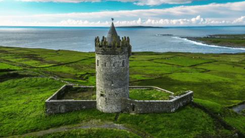 Ireland for Seniors
