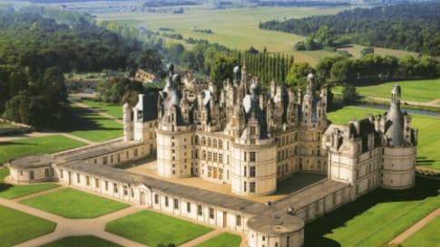 Historic Loire Valley