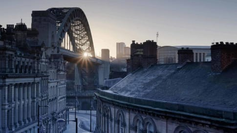 Exploring Newcastle upon Tyne: The Definitive guide for Travellers