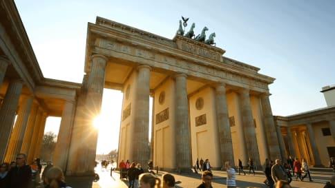 15 Must-See Sites in Berlin