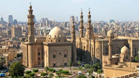 Discover Cairo: The City Victorious and Mother of the World