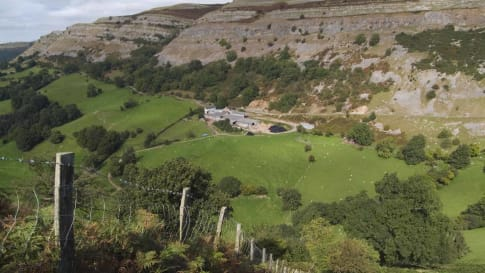 Ancient Britain Walking Tour