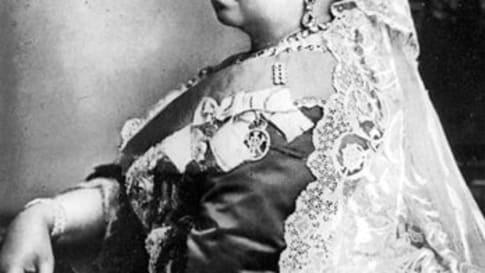 Queen Victoria Britain