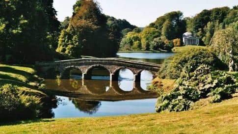 Capability Brown: The English Garden Genius