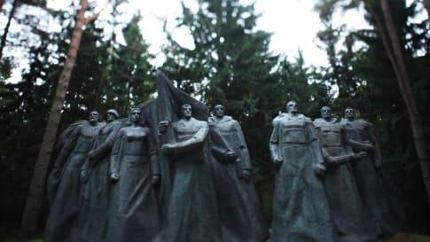 Highlights of Lithuania | Grutas Park