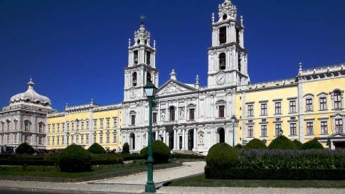 Mafra, Portugal