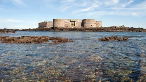 Fort Houmet Herbe, Alderney