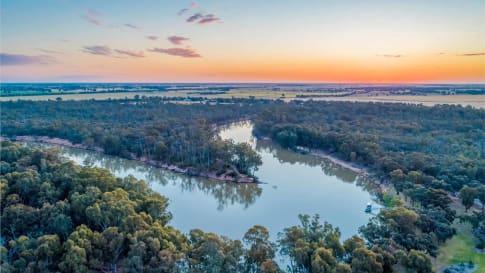 Appreciating Australian River Systems