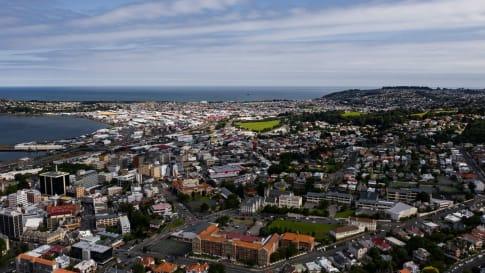 Founding Dunedin - Gold Rush