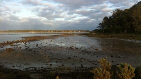 Albany Fish Traps, Western Australia
