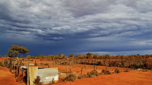 Wilcannia, New South Wales