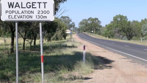 Walgett, New South Wales