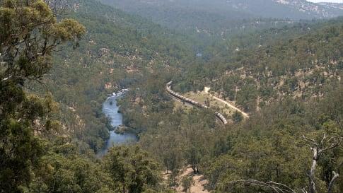 The Avon Valley, Western Australia