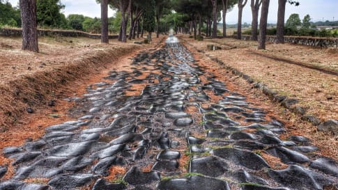 Seven Ancient Roads That Connected the World