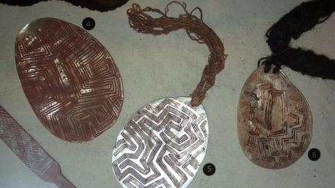 Aboriginal Shell Trade
