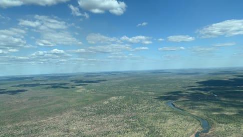 George Grey's Kimberley Expedition